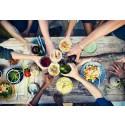 Matfantaster med dålig framförhållning – här är våra restaurangvanor