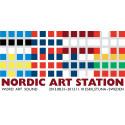 Följ med bakom kulisserna på konstmuseet inför Nordic Art Station