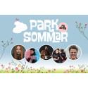 Parksommar ny kulturscen i Uddevalla