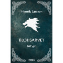 Henrik Larssons episka fantasytrilogi samlad i en volym