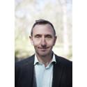 Dave Goulson, författare till boken galen i humlor