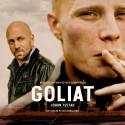Kompositören Johan Testad guldbagge- och harpanominerad för filmmusiken till Goliat