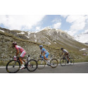 Ludvigsson startar i Giro d'Italia