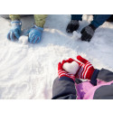 Checklista inför vintersemestern