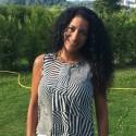 Fryshusets Sara Azzazi med på Handelskammarens 100-lista
