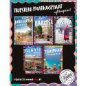 Tripsteri-matkailumedia kasvaa: nyt opaskirjat Thaimaahan, Pariisiin, Barcelonaan ja Roomaan