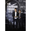 4As launched the Crowbar SHINE program at the Crowbar Awards 2012!
