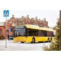 Pressinbjudan: Centerpartiet presenterar förslag för tryggare kollektivtrafik