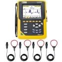 CA8336 Energi- och övertonsanalysator
