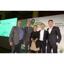 Greater Copenhagen vann Årets Brand Brand Strategy Award