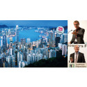 TradeWinds Shipowners Forum in Hong Kong