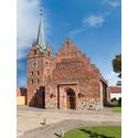 Ny udgivelse om kirkerne i Rudkøbing