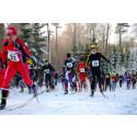 Västgötaloppet satsar på deltagarrekord med 10,5 km konstsnö