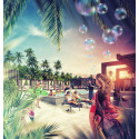 Sveriges första citynära beachclub – Sankt Jörgen Park öppnar Poolside Lounge