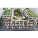 Rosendal Fastigheter tecknar nytt avtal med Eneo