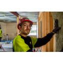 Ny anställningsform i byggbranschen ger arbetstillfällen till nyanlända och långtidsarbetslösa