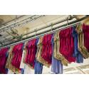 Textilia vinner nytt textilserviceavtal med Karlshamns kommun
