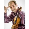 Fiolfrossa! Gilles Apap är tillbaka hos Nordiska Kammarorkestern