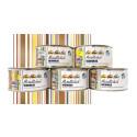 Sätt guldkant hemma - måla inredningsdetaljer med Landora Metalliclack!