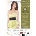 Evorich Flooring Group Sponsoring Miss Earth Singapore 2014