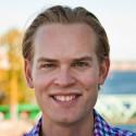 Jacob Lönroth - Tekniskt ansvarig