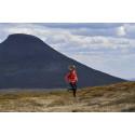 2XU Idre Fjällmaraton ny utmaning för traillöparen