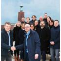 Jakobsdals Charkuteri satsar och öppnar nytt regionkontor i Stockholm