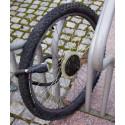 Pas på jernhesten: Det er højsæson for cykeltyverier