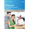 Forum - TCS:n vähittäiskaupan lehti, numero 6