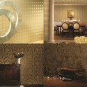 The Midas Touch - Goodrich Wallcovering