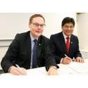 Svensk satsning på förbättrad gruvforskning i Peru