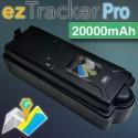 ezTracker lanserar sin senaste linje av GPS-trackers, ezTracker Pro