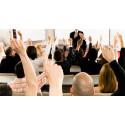 Stora jobbmöjligheter för studenter med pedagogisk examen framöver