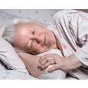 Nytt sätt att få utbildning-Wacanos månadspodd om sömn ger äldreomsorgen viktig kunskap