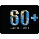 Klimatet i fokus under Earth hour