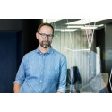 Erik Asph Hennerdal lämnar sin roll som vd för Create Business Incubator
