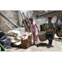Krisen i Venezuela: Barna rammes hardest
