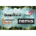 Peace & Love erbjuder speltillfällen för mindre band - Samarbetar med Boomtown, Nemis, Bilda och Musikförläggarna Live