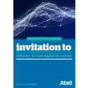 Invitation med agenda