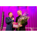 Linus Holmgren är Årets Rekryterare!