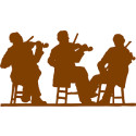 String Musicians' physical workload to be studied