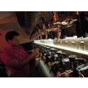 Tanska vastasi veronalennuksilla rajusti kasvaneeseen oluen rajakauppaan