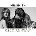 Mr.Smith sponser Oslo Runway SS19