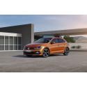 Säljstart för nya Volkswagen Polo – nu även med gasdrift