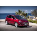 Ford nedsætter S-MAX med op til 122.000 kr. - den perfekte familiebil for private købere