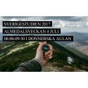 Diskussion i Almedalen, 4 juli