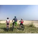 Cykelintresset i Piteå växer och leder inventeras