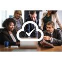 På resan mot global expansion – Office Management tar vägen via molnet tillsammans med Basefarm