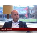Intervju med Cherrys VD Fredrik Burvall