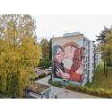 Karakallio Creative -hanke kehittää Karakalliosta Espoon kiinnostavimman asuinalueen